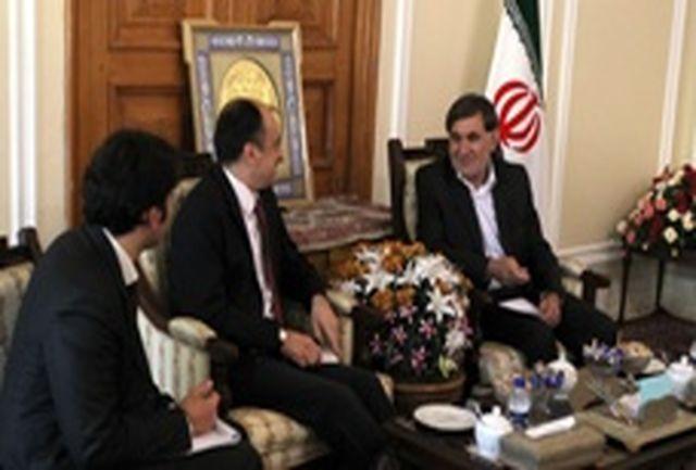 مناسبات پارلمانی در توسعه وگسترش روابط ایران وترکیه از جایگاه ویژهای برخوردار است
