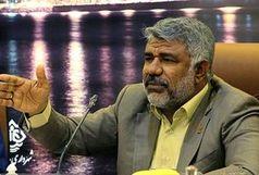 پاسخگویی شهردار بندرعباس در نشست خبری 4 ساعته با خبرنگاران