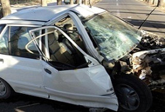 32درصد از تصادفات ارومیه در محورهای امامزاده و گلمان رخ میدهد