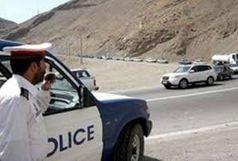 محدودیت ترافیکی در جاده کرج – چالوس اجرا می شود