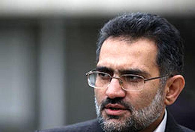 اعلام آمادگی ایران برای گسترش مناسبات فرهنگی