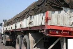 کشف 20 تن کود شیمیایی قاچاق در کرمان