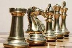 معرفی قهرمانان شطرنج متعارف سال ۹۶