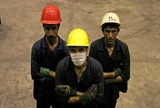 مزد کارگران بر اساس معیار تورم و معیشت تعیین شود