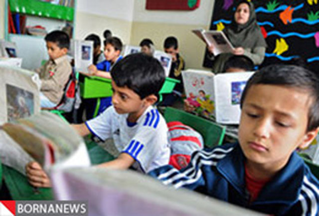 توسعه حدود 20 هزار مدرسه مروج سلامت