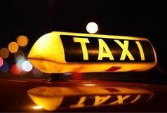 جزیات کامل در مورد فیلم حرکت عجیب راننده تاکسی اصفهانی