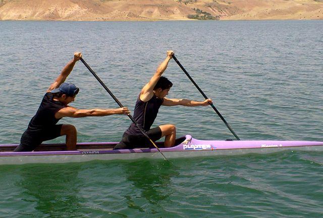 دریاچه آزادی میزبان مسابقات قهرمانی کشور معلولین خواهد بود