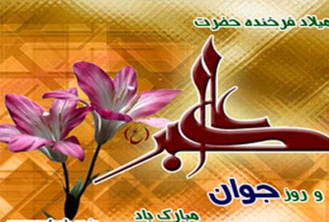 جوانان نبض جمهوری اسلامی ایران هستند