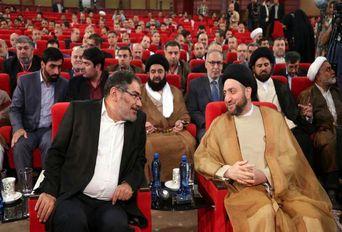 افتتاح اجلاسیه رادیو و تلویزیون های اسلامی