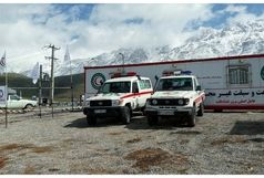اجرای طرح امداد ونجات نوروزی در 75 نقطه استان