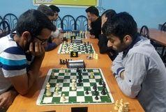 نفرات برترمسابقات شطرنج انتخابی تیم کارگران لرستان مشخص شدند