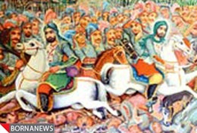 سوگواره عاشورا میراث ماندگار در دهه سوم ماه محرم برگزار میشود
