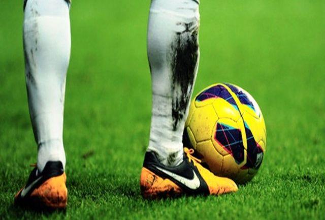 فوتبال علیه فوتبال!