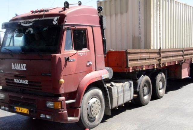کشف دو محموله قاچاق در ایستگاه شهید امامی