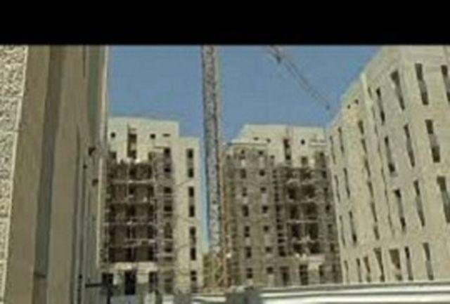 رژیم صهیونیستی با ساخت 78 واحد مسکونی جدید در کرانه باختری موافقت کرد