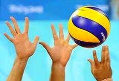 آماده سازی تیم های والیبال زنان و مردان آستارا برای حضور در مسابقات رسمی