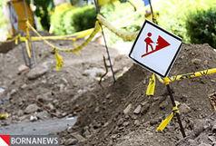 ممنوعیت یک ماهه عملیات حفاری در یزد