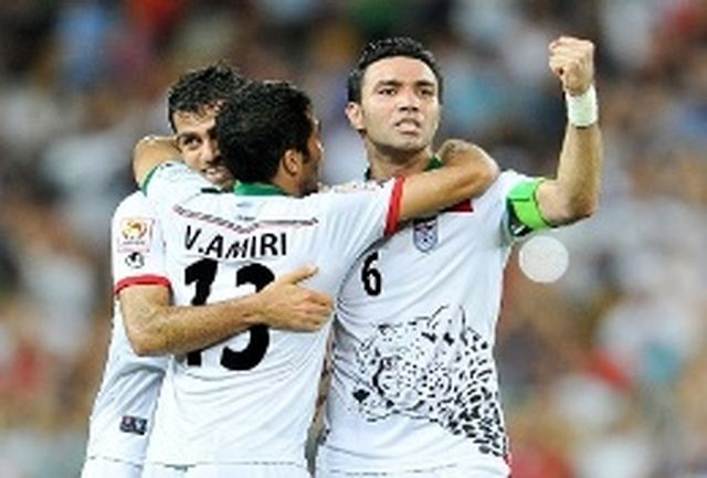 AFC: مرحله گروهی جام ملتها بدون هیچ قرعه کشی رو به پایان است