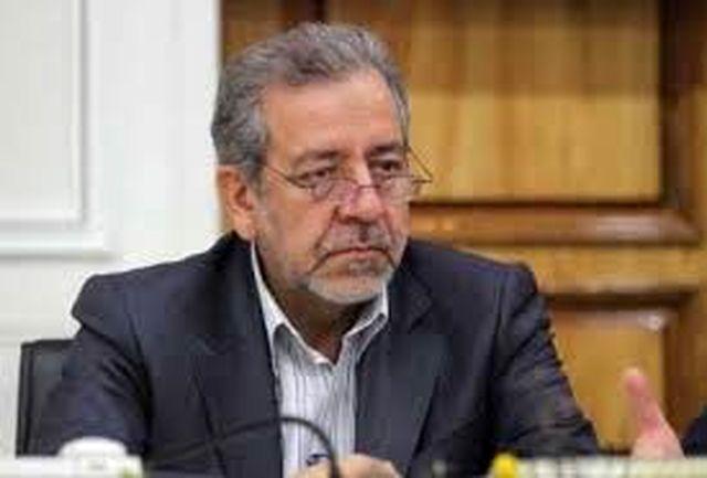 اصفهان تدوین برنامه ششم توسعه را با قوت پیگیری می كند