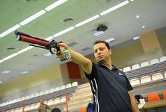 سه تفنگدار قزوینی در اردوی تیم ملی نشانه می روند