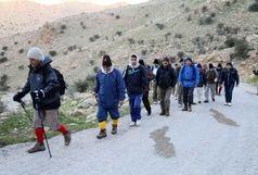 دیدار مسئولین هیئت کوهنوردی با مدیرکل ورزش و جوانان خراسان رضوی