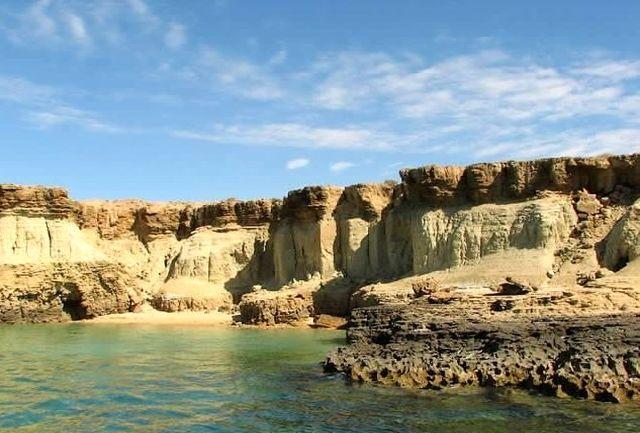 اثرات توسعه بر محیط زیست جزیره هنگام بررسی می شود