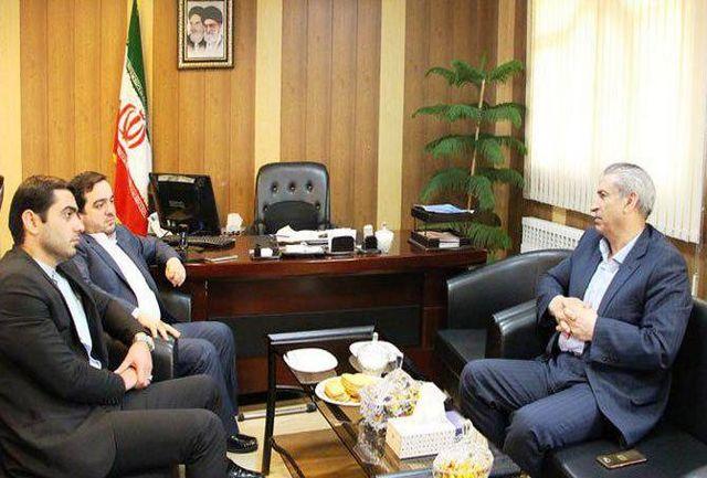 ارزیابی مثبت مدیرکل روابط عمومی استانداری تهران از عملکرد ستاد انتخابات پیشوا