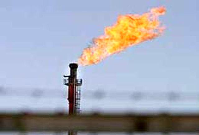 برنامهریزی برای افزایش تزریق گاز به مخازن نفتی