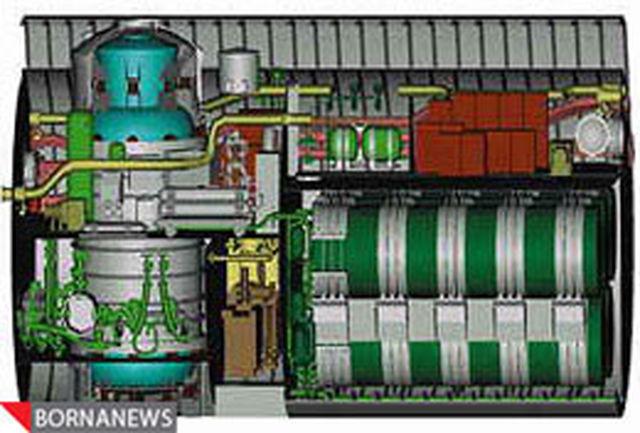 طراحی و تولید موتور دیزلی 357 برای نخستینبار در کشور