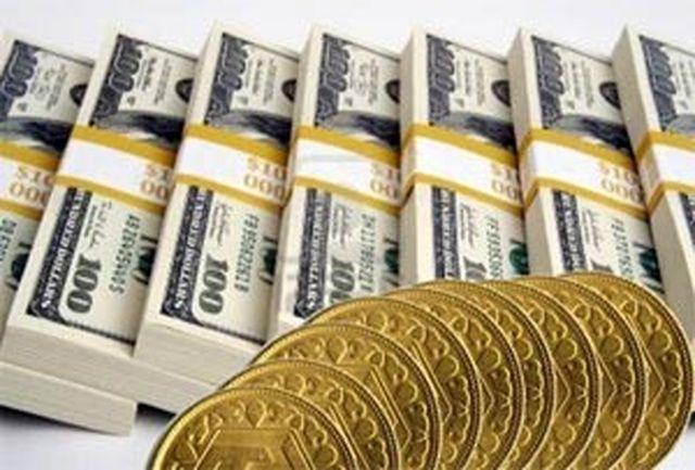 رشد بازارهای سهام ایالات متحده در پی کاهش بیشتر ارزش دلار