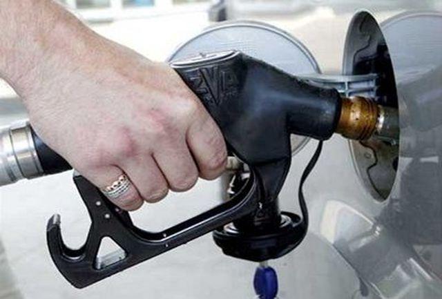 سهمیه سوخت تاکسی های برون شهری کاهش می یابد