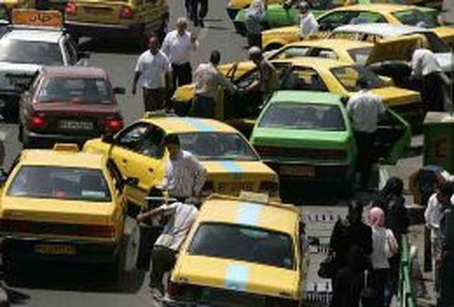 نتیجه تصویری برای قیمت کرایه تاکسی مترو و اتوبوس سال 96 + جزئیات افزایش نرخ