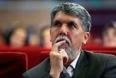 پیام تسلیت سید عباس صالحی برای درگذشت زنوزی جلالی