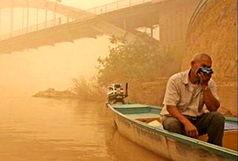 شرمنده مردم خوزستان هستیم