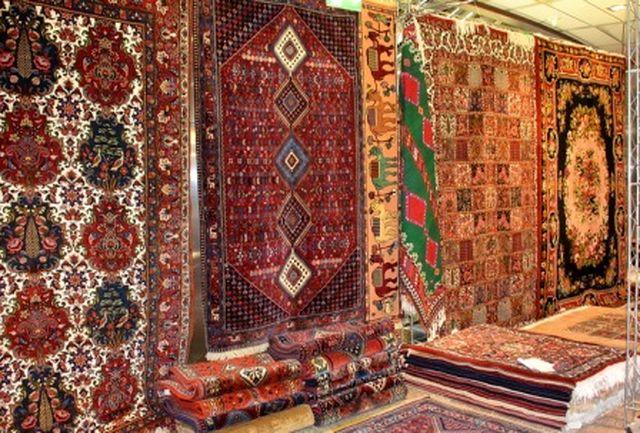 هشتمین نمایشگاه تخصصی فرش دستباف در قزوین برگزار می شود