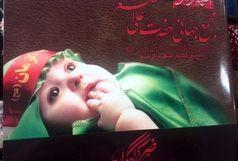 نشست خبری مجمع جهانی حضرت علی اصغر (ع) برگزار شد