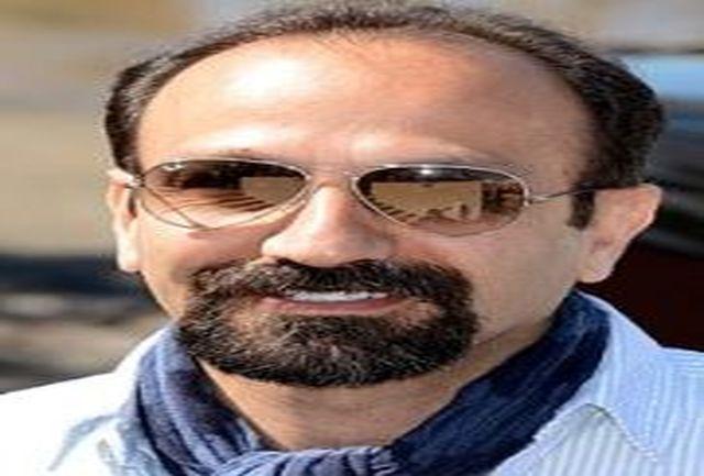 اصغر فرهادی نشان عالی هنر و ادبیات فرانسه را میگیرد