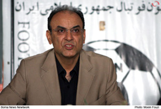 ترابیان: سرمربی خارجی تیم ملی به ایران نمیآید