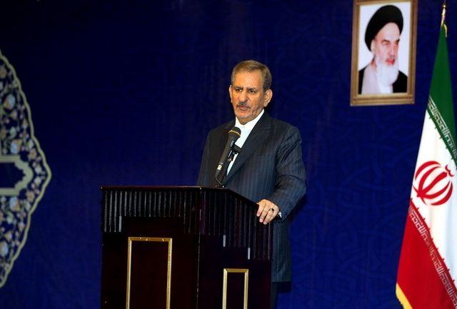 استان فارس از هر نظر استان مهم و تراز اول کشور است