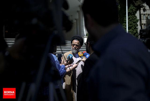 بازداشت عناصری از عقبه حوادث تروریستی تهران