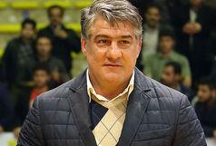 حیدری به عنوان نماینده رسمی در مسابقات جام تختی انتخاب شد