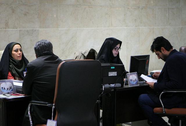 نام نویسی 623 نفر برای نمایندگی مجلس شورای اسلامی در خوزستان