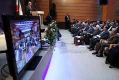 افتتاح و آغاز عملیات اجرایی همزمان ١٥ پروژه مهم عمرانی، اقتصادی و زیربنایی در استان خراسان جنوبی