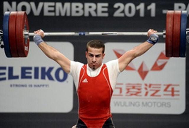 مدال برنز کیانوش رستمی در المپیک 2012 لندن به نقره تبدیل شد