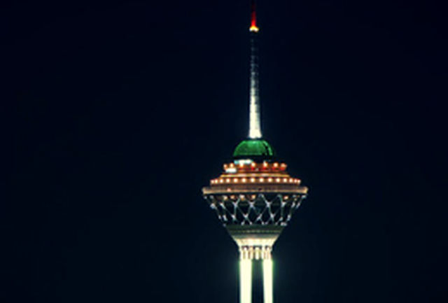 « آلفرد هیچکاک» در  برج میلاد تهران