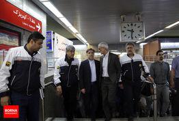 98 درصد شاغلین در تهران با خودرو شخصی تردد میکنند
