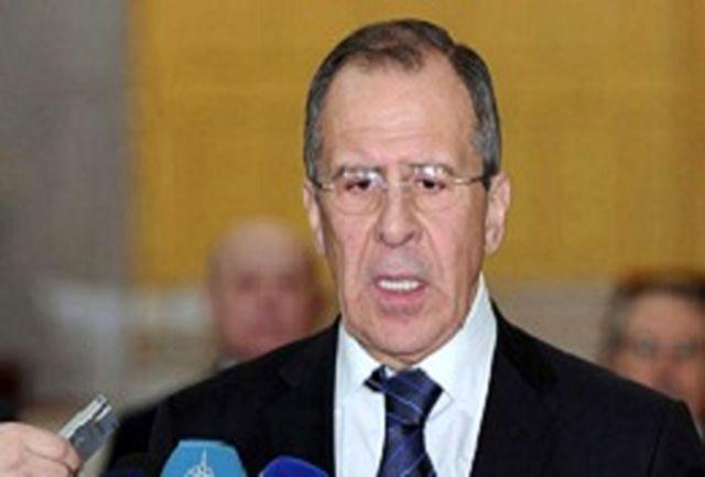 خبرنگارن روسی:آمدن یا نیامدن لاوروف به وین مشخص نیست