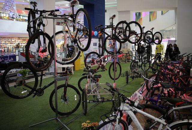 راه اندازی شبکه مسیر دوچرخه سواری در اصفهان