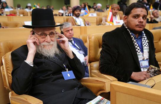 اختتامیه ششمین کنفرانس حمایت از انتفاضه فلسطین