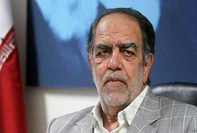 اکبر ترکان به سمت رئیس شورای هماهنگی مناطق آزاد و ویژه اقتصادی منصوب شد
